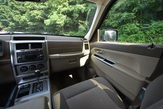 2008 Jeep Liberty Limited Naugatuck, Connecticut 16
