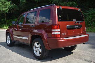 2008 Jeep Liberty Limited Naugatuck, Connecticut 2