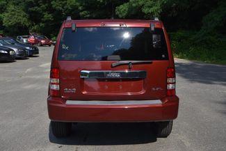 2008 Jeep Liberty Limited Naugatuck, Connecticut 3