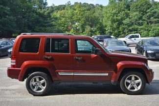2008 Jeep Liberty Limited Naugatuck, Connecticut 5
