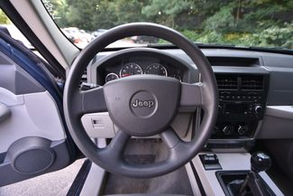2008 Jeep Liberty Sport Naugatuck, Connecticut 21