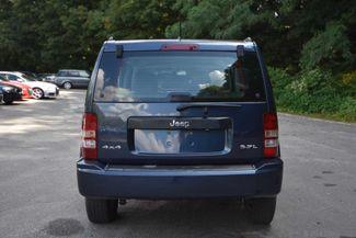 2008 Jeep Liberty Sport Naugatuck, Connecticut 3