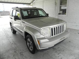 2008 Jeep Liberty Sport in New Braunfels