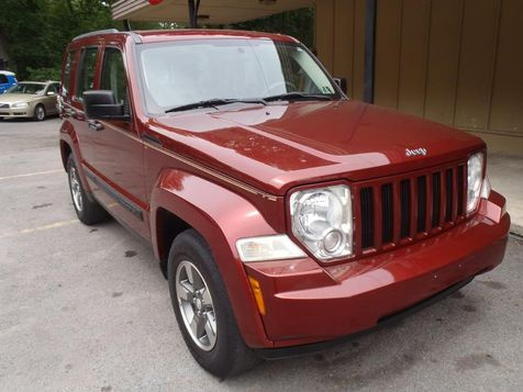 2008 Jeep Liberty Sport in Shavertown