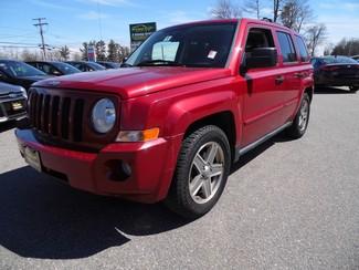 2008 Jeep Patriot Sport Derry, New Hampshire