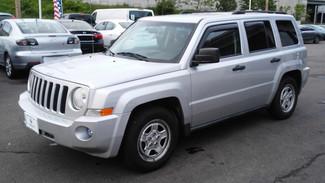 2008 Jeep Patriot Sport East Haven, CT 1