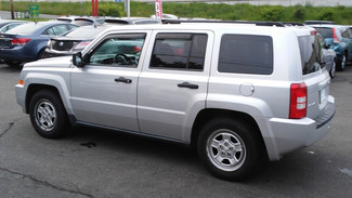 2008 Jeep Patriot Sport East Haven, CT 2