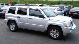 2008 Jeep Patriot Sport East Haven, CT 24