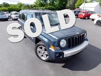 2008 Jeep Patriot Limited Ephrata, PA