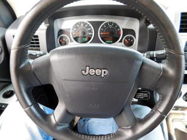 2008 Jeep Patriot Limited Ephrata, PA 11