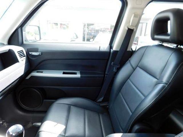 2008 Jeep Patriot Limited Ephrata, PA 16