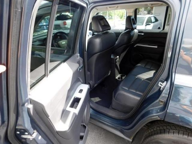 2008 Jeep Patriot Limited Ephrata, PA 18