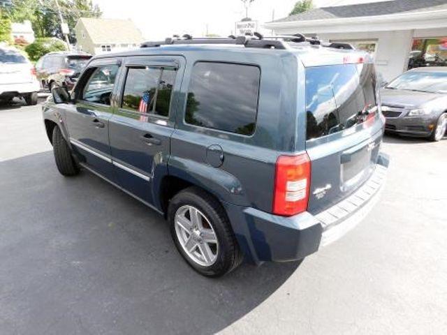 2008 Jeep Patriot Limited Ephrata, PA 5
