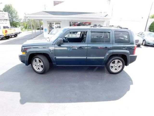 2008 Jeep Patriot Limited Ephrata, PA 6
