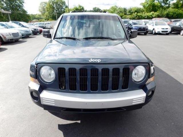 2008 Jeep Patriot Limited Ephrata, PA 8