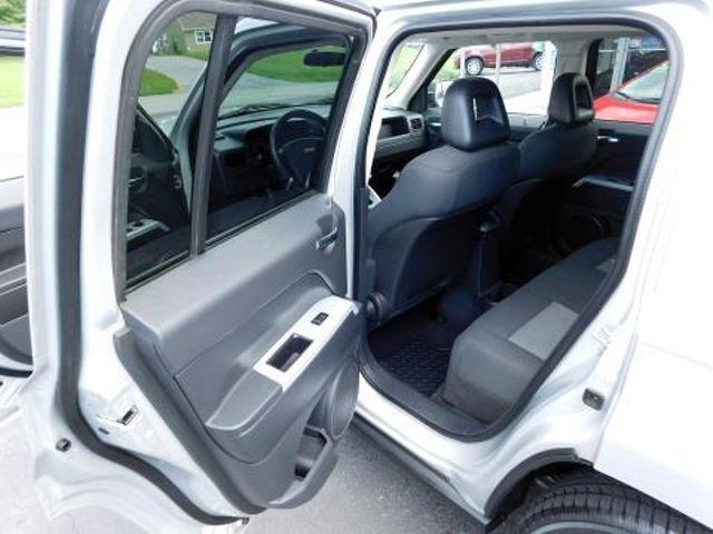 2008 Jeep Patriot Sport Ephrata, PA 17