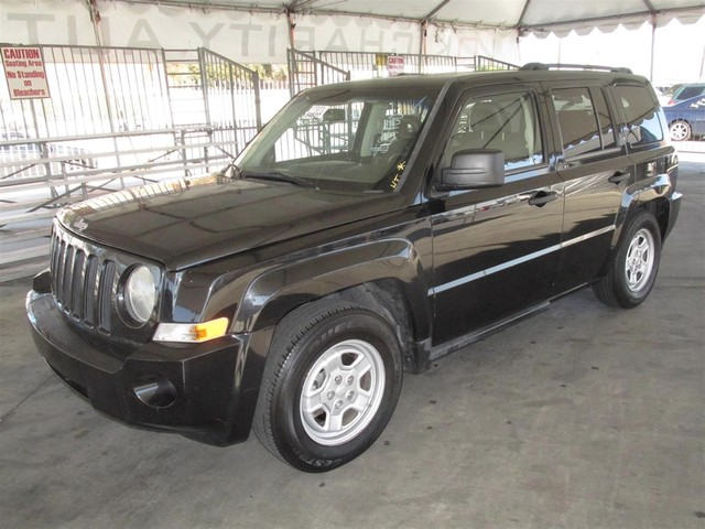 2008 Jeep Patriot Sport Please call or e-mail to check availability All of our vehicles are ava