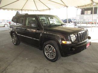 2008 Jeep Patriot Sport Gardena, California 3