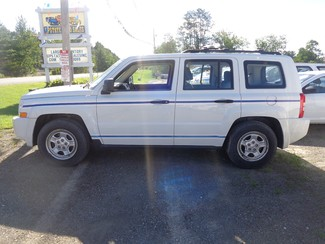 2008 Jeep Patriot Sport Hoosick Falls, New York
