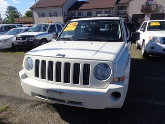 2008 Jeep Patriot Sport Hoosick Falls, New York 1
