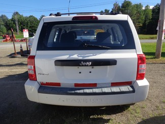 2008 Jeep Patriot Sport Hoosick Falls, New York 3