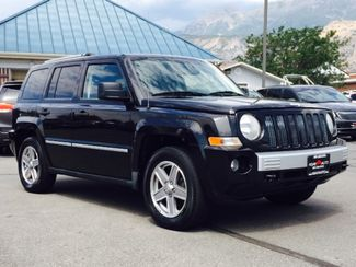 2008 Jeep Patriot Limited LINDON, UT 4