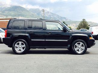 2008 Jeep Patriot Limited LINDON, UT 5