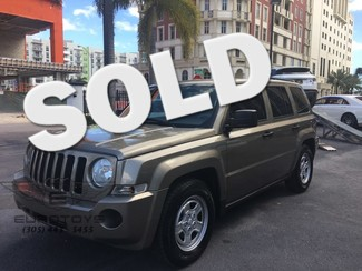 2008 Jeep Patriot Sport in Miami FL