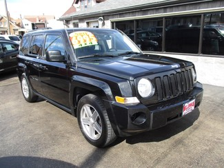 2008 Jeep Patriot in Milwaukee, Wisconsin