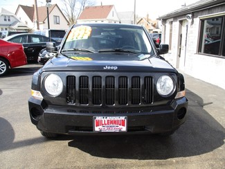 2008 Jeep Patriot Sport Milwaukee, Wisconsin 1