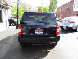 2008 Jeep Patriot Sport Milwaukee, Wisconsin 4