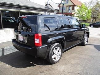2008 Jeep Patriot Sport Milwaukee, Wisconsin 3