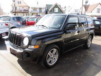 2008 Jeep Patriot Sport  city Wisconsin  Millennium Motor Sales  in Milwaukee, Wisconsin