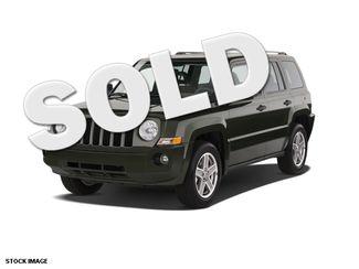 2008 Jeep Patriot Limited Minden, LA