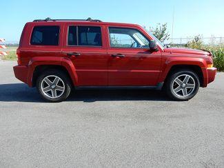 2008 Jeep Patriot Sport Myrtle Beach, SC 5