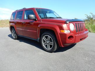 2008 Jeep Patriot Sport Myrtle Beach, SC 6