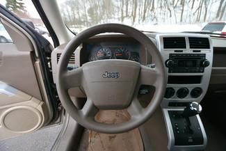 2008 Jeep Patriot Sport Naugatuck, Connecticut 16