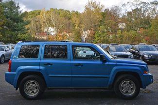 2008 Jeep Patriot Sport Naugatuck, Connecticut 5