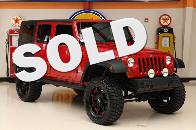 2008 Jeep Wrangler Unlimited X This 2008 Jeep Wrangler Unlimited X is in great shape with only 86