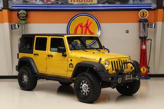 2008 Jeep Wrangler in Addison, Texas