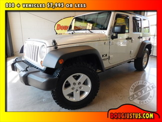 2008 Jeep Wrangler Unlimited X in Airport Motor Mile ( Metro Knoxville ), TN