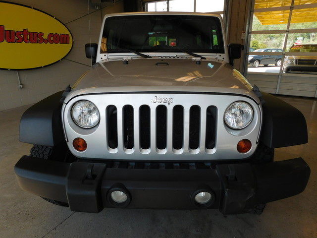 2008 Jeep Wrangler Unlimited X  city TN  Doug Justus Auto Center Inc  in Airport Motor Mile ( Metro Knoxville ), TN