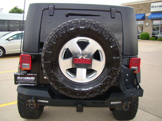 2008 Jeep Wrangler Unlimited X Bettendorf, Iowa 5