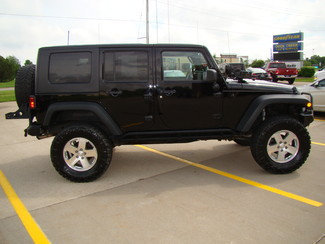 2008 Jeep Wrangler Unlimited X Bettendorf, Iowa 26