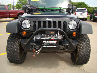 2008 Jeep Wrangler Unlimited X Bettendorf, Iowa 1