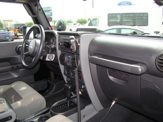 2008 Jeep Wrangler Unlimited X Bettendorf, Iowa 39