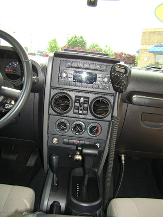 2008 Jeep Wrangler Unlimited X Bettendorf, Iowa 43