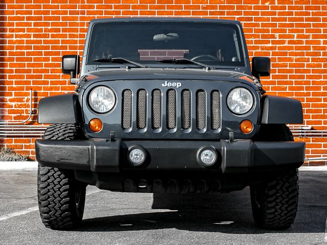 2008 Jeep Wrangler Unlimited X Burbank, CA 2
