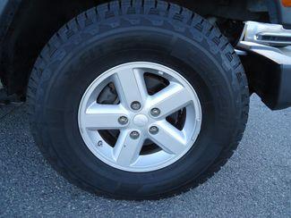 2008 Jeep Wrangler Unlimited X Charlotte, North Carolina 11