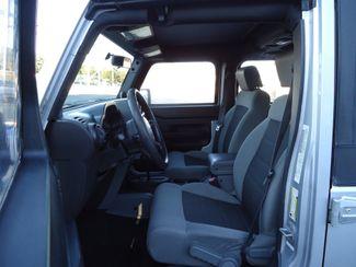2008 Jeep Wrangler Unlimited X Charlotte, North Carolina 7